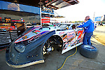 Feb. 5th, 2009; 4:39:50 PM; Gibsonton, FL . USA; Lucas Oil Late Model Dirt Series.running at the East Bay Raceway Park.  Mandatory Credit: (thesportswire.net)