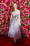 NEW YORK, NY - JUNE 10:  Lauren Ambrose attends the 72nd Annual Tony Awards at Radio City Music Hall on June 10, 2018 in New York City.  (Photo by Walter McBride/WireImage)