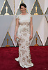 26.02.2017; Hollywood, USA: JESSICA OYELOWO<br /> attends The 89th Annual Academy Awards at the Dolby&reg; Theatre in Hollywood.<br /> Mandatory Photo Credit: &copy;AMPAS/NEWSPIX INTERNATIONAL<br /> <br /> IMMEDIATE CONFIRMATION OF USAGE REQUIRED:<br /> Newspix International, 31 Chinnery Hill, Bishop's Stortford, ENGLAND CM23 3PS<br /> Tel:+441279 324672  ; Fax: +441279656877<br /> Mobile:  07775681153<br /> e-mail: info@newspixinternational.co.uk<br /> Usage Implies Acceptance of Our Terms &amp; Conditions<br /> Please refer to usage terms. All Fees Payable To Newspix International