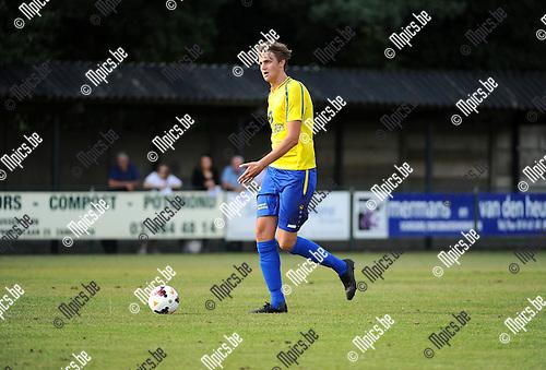 2015-07-23 / Voetbal / seizoen 2015-2016 / FC De Kempen TL / Sten Meeuwssen<br /><br />Foto: Mpics.be