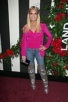 WEST HOLLYWOOD, CA - NOVEMBER 30: Kristin Chenoweth, at LAND of distraction Launch Event at Chateau Marmont in West Hollywood, California on November 30, 2017. Credit: Faye Sadou/MediaPunch