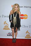 BEVERLY HILLS, CA. - January 30: Ke$ha  arrives at the 52nd Annual GRAMMY Awards - Salute To Icons Honoring Doug Morris held at The Beverly Hilton Hotel on January 30, 2010 in Beverly Hills, California.