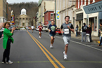 "2010 Good Shepherd Irish ""Run for the Gold"""