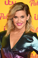 LONDON, UK. October 16, 2018: Ashley Roberts arriving for the &quot;ITV Palooza!&quot; at the Royal Festival Hall, London.<br /> Picture: Steve Vas/Featureflash