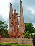 Togoville Slavery Memorial