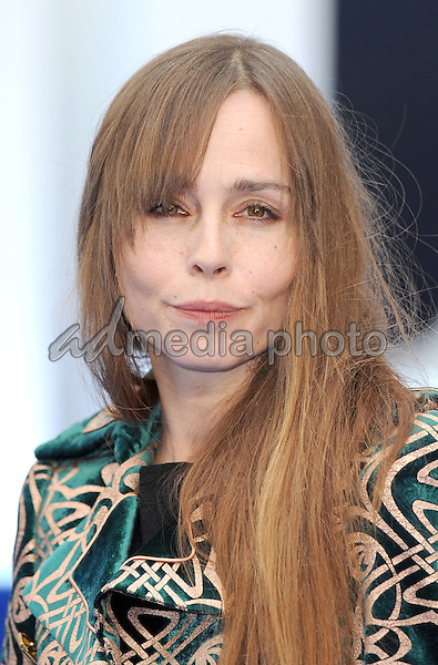 "03 September 2015 - London, England - Tara Fitzgerald. ""Legend"" London Premiere held at Odeon Leicester Square. Photo Credit: Jeff Spicer/Alpha Press/AdMedia"