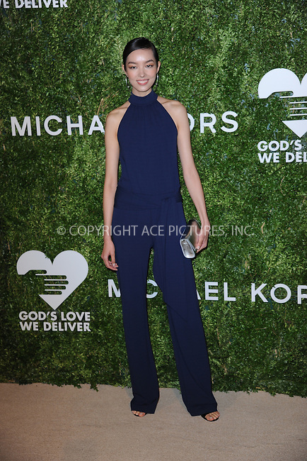 www.acepixs.com<br /> October 17, 2016  New York City<br /> <br /> Fei Fei Sun attending the God's Love We Deliver Golden Heart Awards on October 17, 2016 in New York City.<br /> <br /> <br /> Credit: Kristin Callahan/ACE Pictures<br /> <br /> <br /> Tel: 646 769 0430<br /> Email: info@acepixs.com