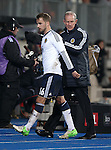 Andy Shinnie and Billy Stark