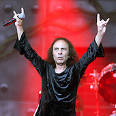Aug 01, 2009: HEAVEN AND HELL - Sonisphere Knebworth UK