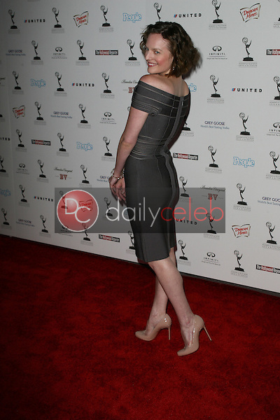Elisabeth Moss<br />