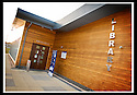 Meadowbank Library : Opening