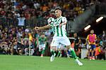 League Santander 2017/2018. Game: 01.<br /> FC Barcelona vs Real Betis: 2-0.<br /> Alin Tosca.