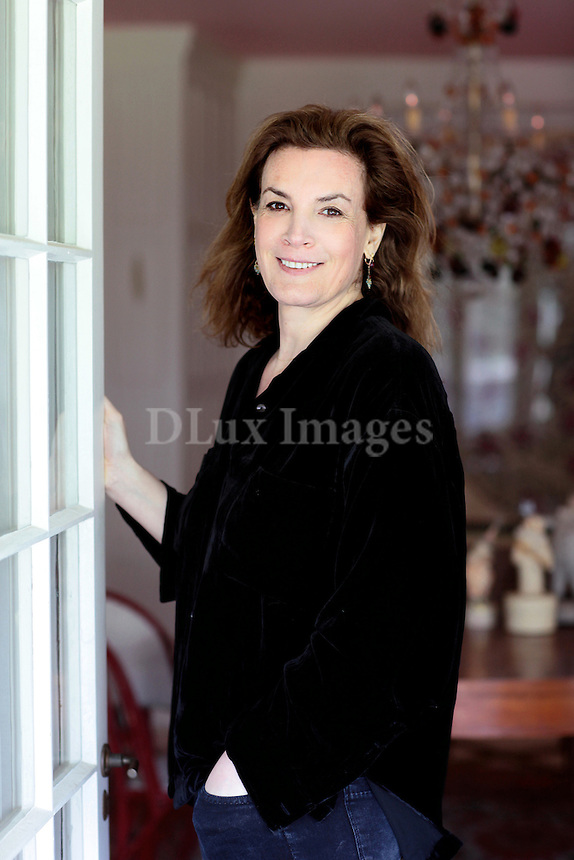 portrait of Alexandra Lotsch