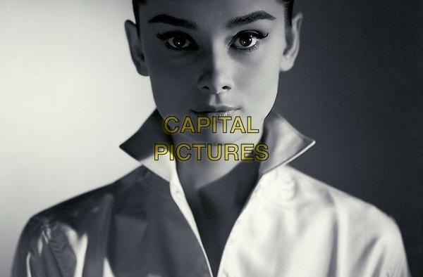 Cameraman: The Life and Work of Jack Cardiff (2010) <br /> Audrey Hepburn<br /> *Filmstill - Editorial Use Only*<br /> CAP/KFS<br /> Image supplied by Capital Pictures
