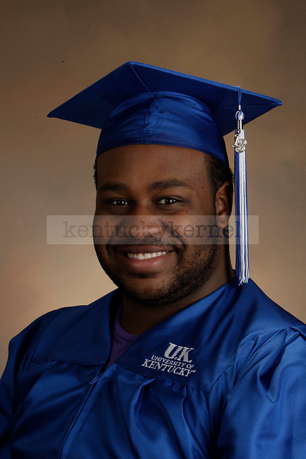 Jones Jr., Jimmie Lee  photographed during the Feb/Mar, 2013, Grad Salute in Lexington, Ky.