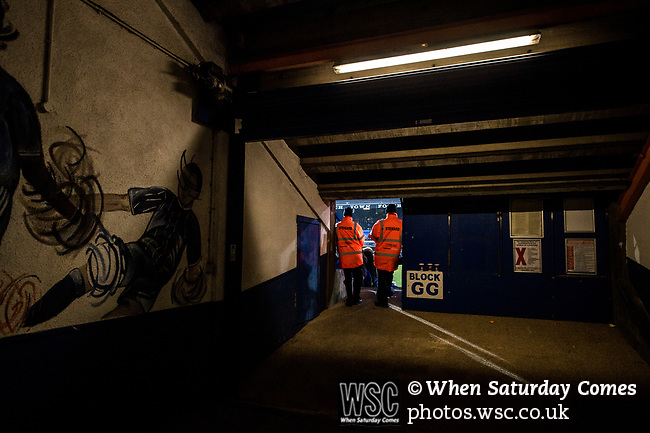 Ipswich Town 1 Leeds United 0, 13/01/2018. Portman Road, Championship. Photo by Simon Gill.