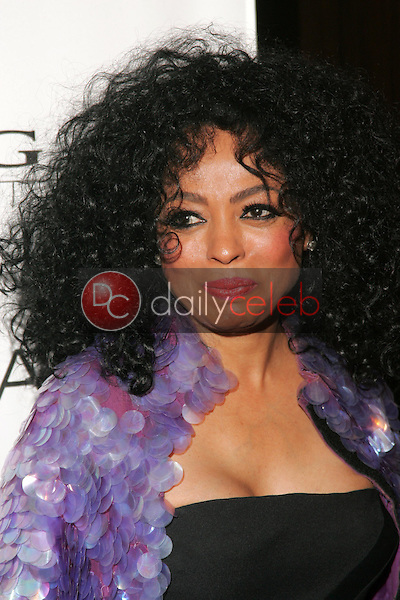 Diana Ross<br />