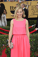 Amy Ryan at the 2015 Screen Actor Guild Awards at the Shrine Auditorium on January 25, 2015 in Los Angeles, CA David Edwards/DailyCeleb.com 818-249-4998