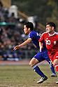 Maya Yoshida (JPN), NOVEMBER 11, 2011 - Football / Soccer : 2014 FIFA World Cup Asian Qualifiers Third round Group C match between Tajikistan 0-4 Japan at Central Stadium in Dushanbe, Tajikistan. (Photo by Jinten Sawada/AFLO)