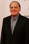 Swiss actor BRUNO GANZ poses for the media as he arrives at 23rd European Film Awards