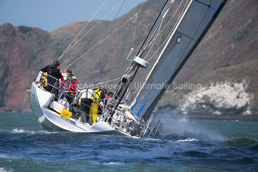 2016 SPINNAKER CUP<br /> CORW