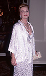 Anne Jeffreys attends a Gala on October 1, 1984 in New York City.