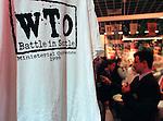 1999 WTO Seattle