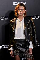 Macarena Gomez attends to IQOS3 presentation at Palacio de Cibeles in Madrid, Spain. February 13, 2019. (ALTERPHOTOS/A. Perez Meca) /NortePhoto.com
