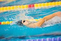 Picture by Allan McKenzie/SWpix.com - 16/12/2017 - Swimming - Swim England Nationals - Swim England Winter Championships - Ponds Forge International Sports Centre, Sheffield, England - Charlotte Evans.