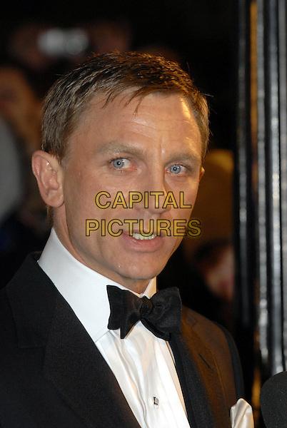 Casino Royale World Film Premiere Capital Pictures
