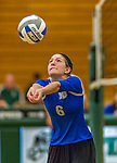 2015-11-01 NCAA: Yeshiva at SUNY Old Westbury Women's Volleyball