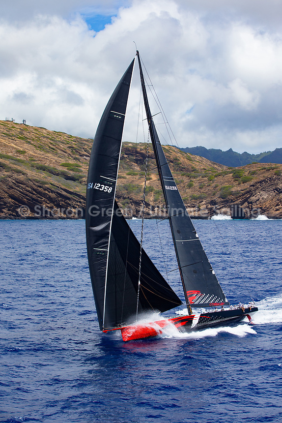 2017 TRANSPAC FINISH 71117