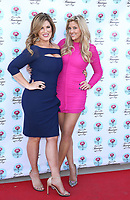 03 November 2018 - Las Vegas, NV -  Emily Simpson, Gina Kirschenheiter.  Emily Simpson and Gina Kirschenheiter, of &ldquo;The Real Housewives of Orange County,&rdquo; host the grand opening of Beauty Kitchen Boutique in Boulder City Nevada. <br /> CAP/ADM/MJT<br /> &copy; MJT/ADM/Capital Pictures