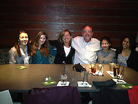 HQ Summer 2013 - Alumni -  Vanderbilt dinner - Photo provided by MaryEllis Deacon