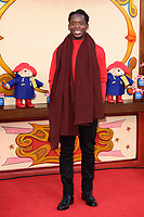 Kobna Holdbrook-Smith<br /> at the &quot;Paddington 2&quot; premiere, NFT South Bank,  London<br /> <br /> <br /> &copy;Ash Knotek  D3346  05/11/2017