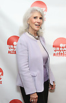 Jamie deRoy attends the 2019 Off Broadway Alliance Awards Reception at Sardi's on June 18, 2019 in New York City.