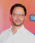 SANTA MONICA, CA. - August 02: Nick Kroll arrives at the FOX 2010 Summer TCA All-Star Party at Pacific Park - Santa Monica Pier on August 2, 2010 in Santa Monica, California.