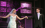 "Ryan Bloomquist & Kayleen Seidl star in ""It Shoulda Been You"" - a new musical comedy - at the Gretna Theatre, Mt Gretna, PA on July 30, 2016.  (Photo by Sue Coflin/Max Photos)"