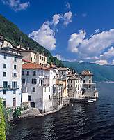 ITA, Italien, Lombardei, Comer See, Brienno am Westufer | ITA, Italy, Lombardia, Lake Como, Brienno at west banks