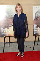 "LOS ANGELES - JUN 5:  Kathy Baker at ""The Hero"" Premiere at the Egyptian Theater on June 5, 2017 in Los Angeles, CA"