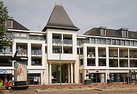 Mail de Bourgchevreuil<br /> Centre-Ville