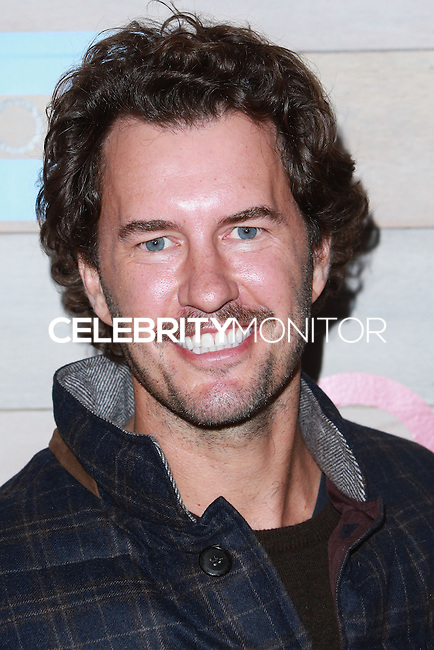 CULVER CITY, LOS ANGELES, CA, USA - NOVEMBER 12: Blake Mycoskie arrives at the TOMS For Target Launch Event held at the Book Bindery on November 12, 2014 in Culver City, Los Angeles, California, United States. (Photo by David Acosta/Celebrity Monitor)