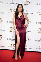 Michelle Rodriguez attends the De Grisogono party during the 71st annual Cannes Film Festival on May 15, 2018 in Cannes, France.<br /> CAP/NW<br /> &copy;Nick Watts/Capital Pictures /MediaPunch ***NORTH AND SOUTH AMERICAS ONLY***