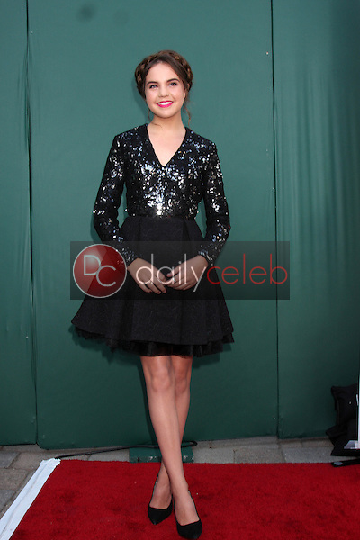 LOS ANGELES - JUL 8:  Bailee Madison at the Crown Media Networks July 2014 TCA Party at the Private Estate on July 8, 2014 in Beverly Hills, CA