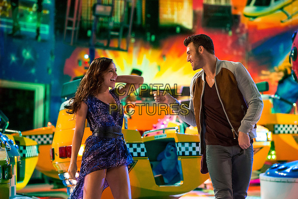 Briana Evigan, Ryan Guzman<br /> in Step Up All In (2014) <br /> *Filmstill - Editorial Use Only*<br /> CAP/FB<br /> Image supplied by Capital Pictures