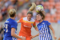 Houston Dash vs Boston Breakers, September 11, 2016
