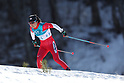 PyeongChang 2018: Cross-Country Skiing: Ladies' 10km Free
