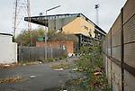 Hull City v Preston North End 10/11/2007