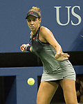 Madison Keys defeats Coco Vandeweghe