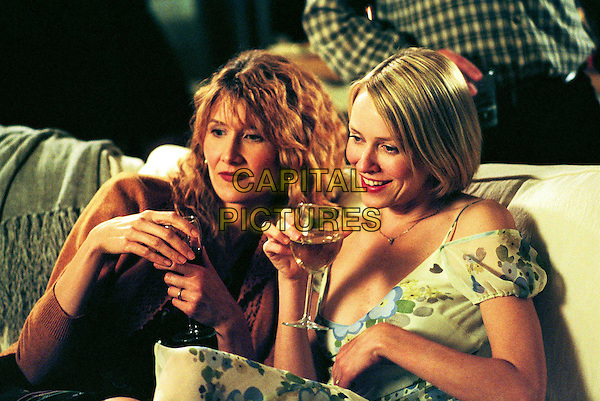 LAURA DERN & NAOMI WATTS .in We Don't Live Here Anymore.Filmstill - Editorial Use Only.CAP/AWFF.supplied by Capital Pictures.